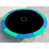 A trampoline~~just jumping on it makes you feel happy!: Trampoline Just Jumping, Trampolines Just Jumping