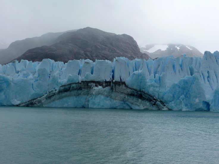 Glaciar O`Higgins Chile