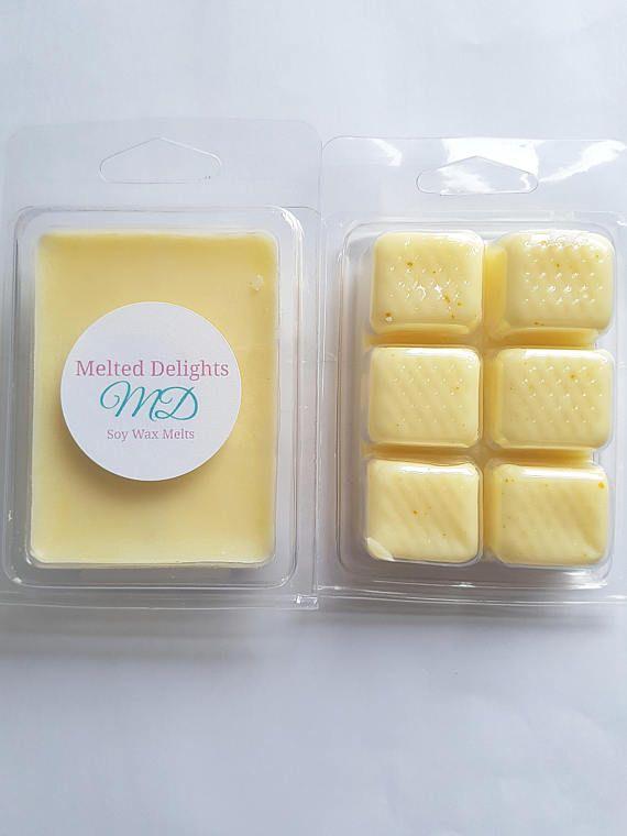 Vanilla Buttercream Wax Melts https://www.etsy.com/uk/listing/527601937/vanilla-buttercream-wax