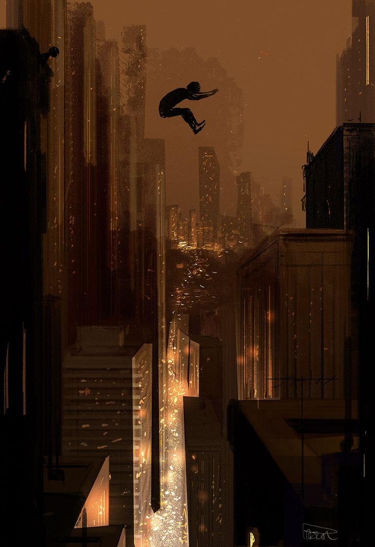 Parkour. It's not about how long you live, it's about how deep you live. #pascalcampion #Onlyonelife