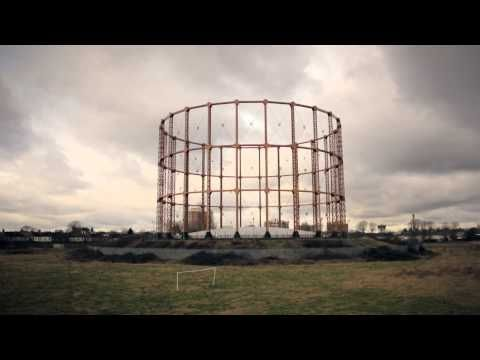 """Karl Hyde """"The Boy With The Jigsaw Puzzle Fingers"""" video directed by Kieran Evans"""