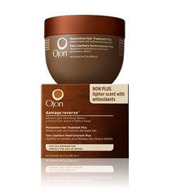 Ojon damage reverse™ Restorative Hair Treatment Plus