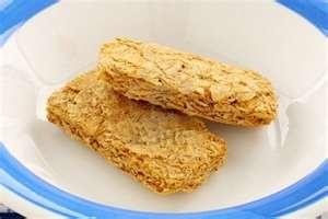Wheat Bix...Mum's Fav Brekky :)
