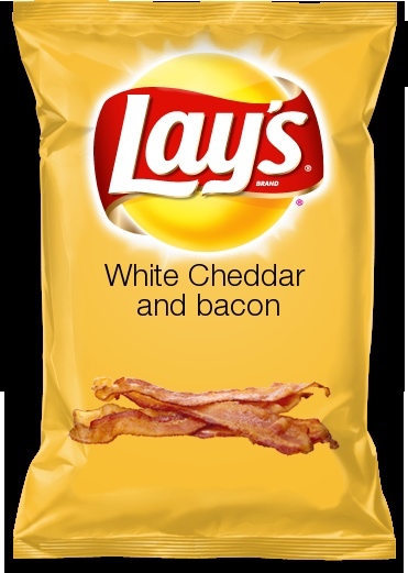 lays chip flavor creation challenge