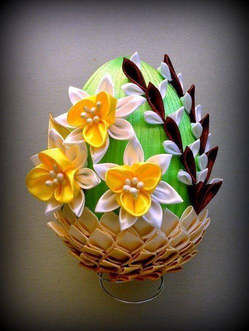 Vajíčko * ribbon: