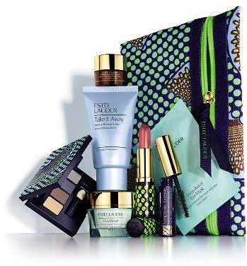 Fab Estee Lauder Gift With Purchase available exclusively at John Lewis