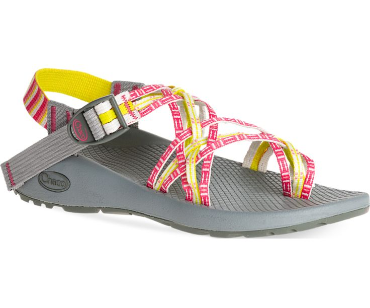 Chaco Women's ZX3 Classic Basket Rouge