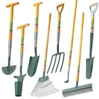 1000 images about gardening tools on pinterest gardens for Garden hand tools names