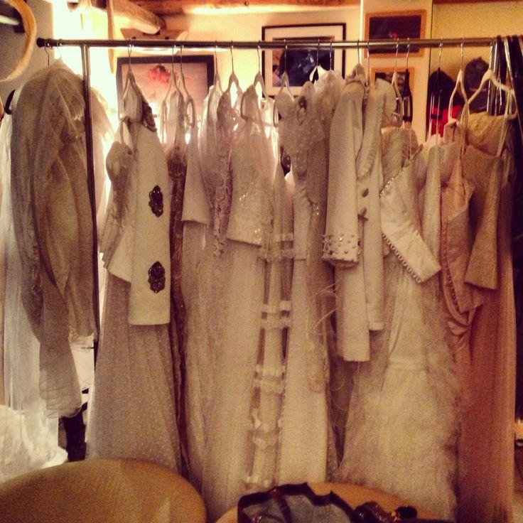 bridal photoshooting for Nene Fashion styling by Christi Pvg