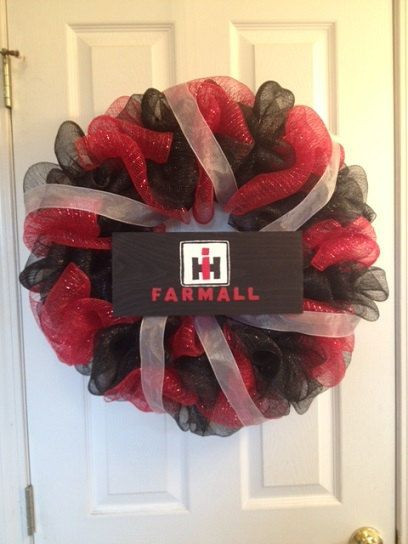 Farmall Decorating Ideas : Best farmall and other tractor ideas images on
