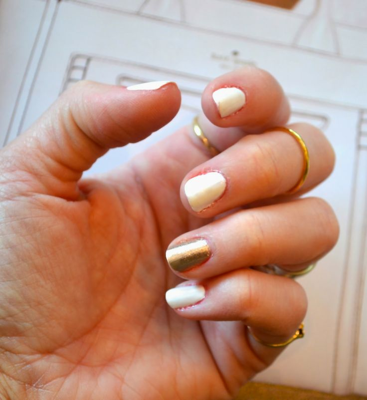 Nail Color Combinations 2017: 17 Best Ideas About Nail Color Combos On Pinterest
