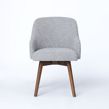 Saddle Office Chairs #westelm