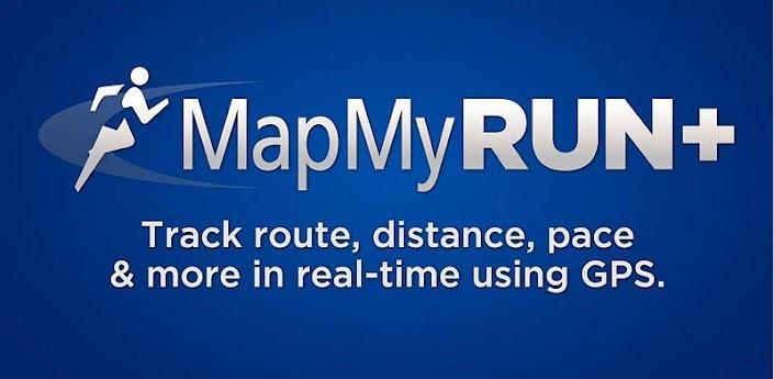 MapMyRun + un seguimiento de la ruta, distancia, ritmo, y más en tiempo real utilizando el GPS.