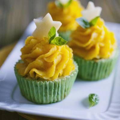 Cupcake di pollo, la ricetta di Sonia Peronaci