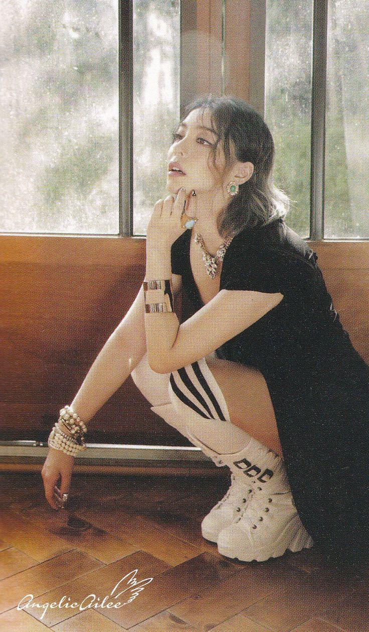 Queen Ailee
