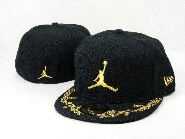 New Era Jordan Hats