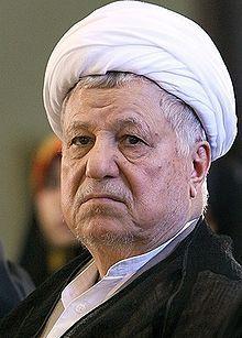 Portrait of Akbar Hashemi Rafsanjani 2013.jpg