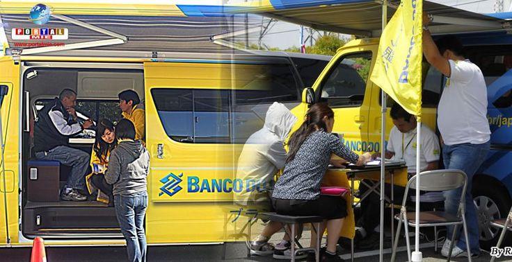 Confira os locais e plantões do Banco do Brasil em Maio/2017.