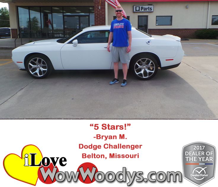 New Chrysler, Dodge, RAM, Jeep Dealers Kansas City ...