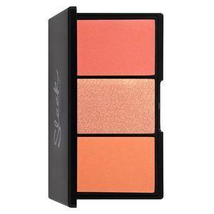 Sleek Blush By 3 Lace