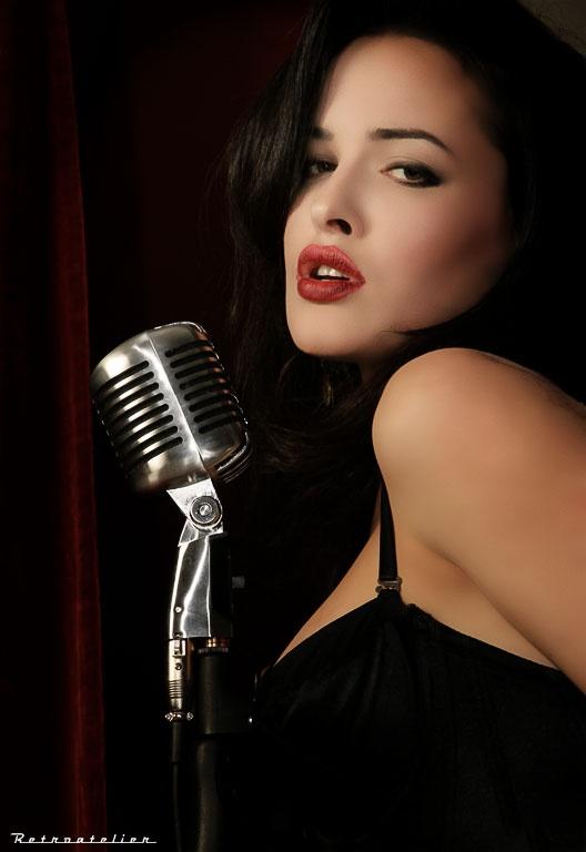 Dasha astafieva lead singer of nikita 3
