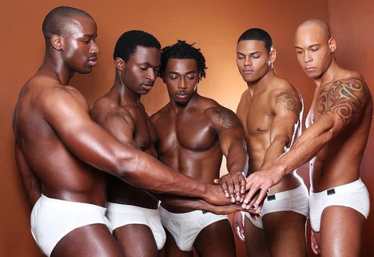 Why African Women Don t Often Date African-American Men