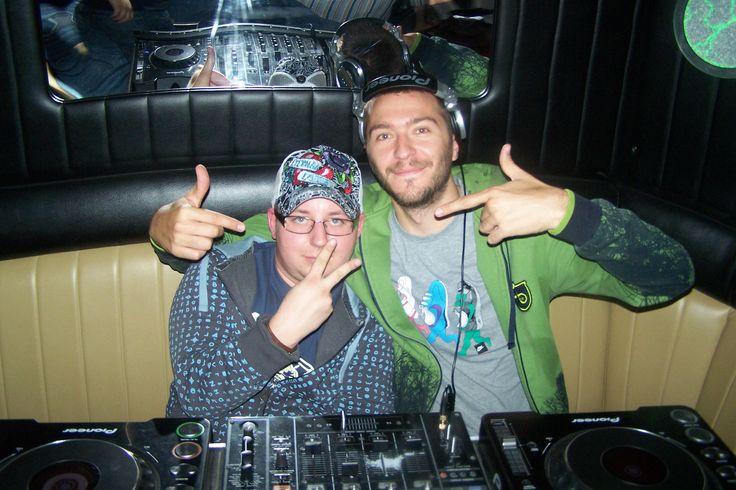 Partybus Słaby Program Robert M i Dirty Rush www.partybus.pl/wieczory-panienskie