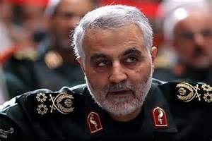 Qasem Soleimani, Comandante ombra e martire vivente