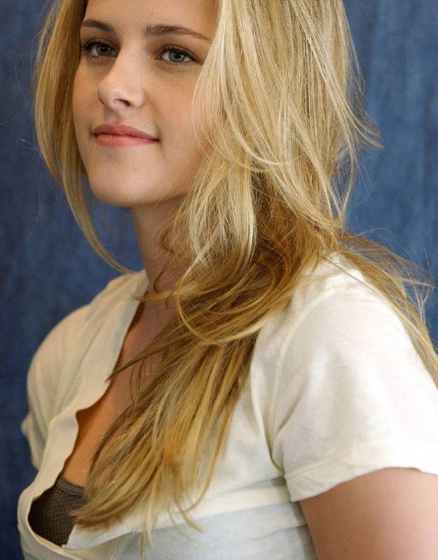 haircut with highlights 134 best kristen stewart images on beautiful 2850