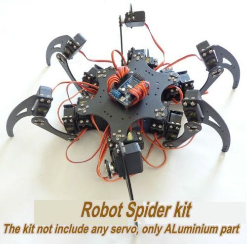 10 Arduino Robots that anyone can build
