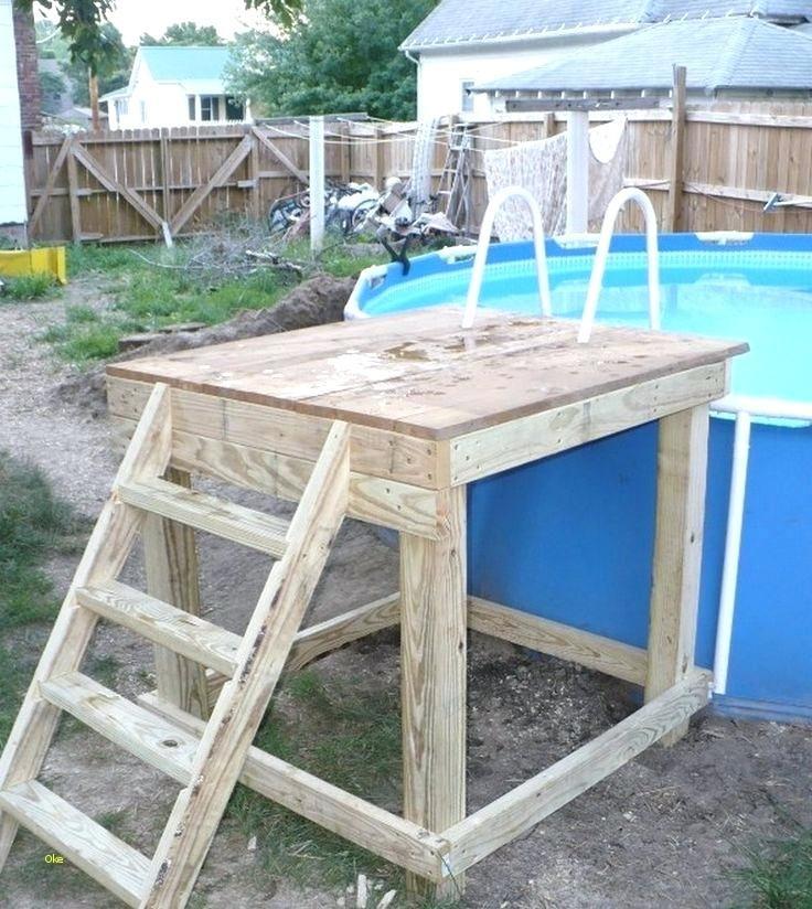 Diy Cheap Pool Steps Google Search Pool Steps Cheap Pool In