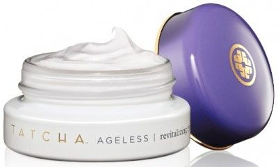 TATCHA Ageless Revitalizing Eye Cream (one of 5 Eye Fixers You Need to Know About!)