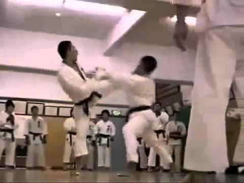 1. JKA Karate Japan