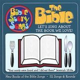 The Bible: Let's Sing About the Book We Love! [CD]