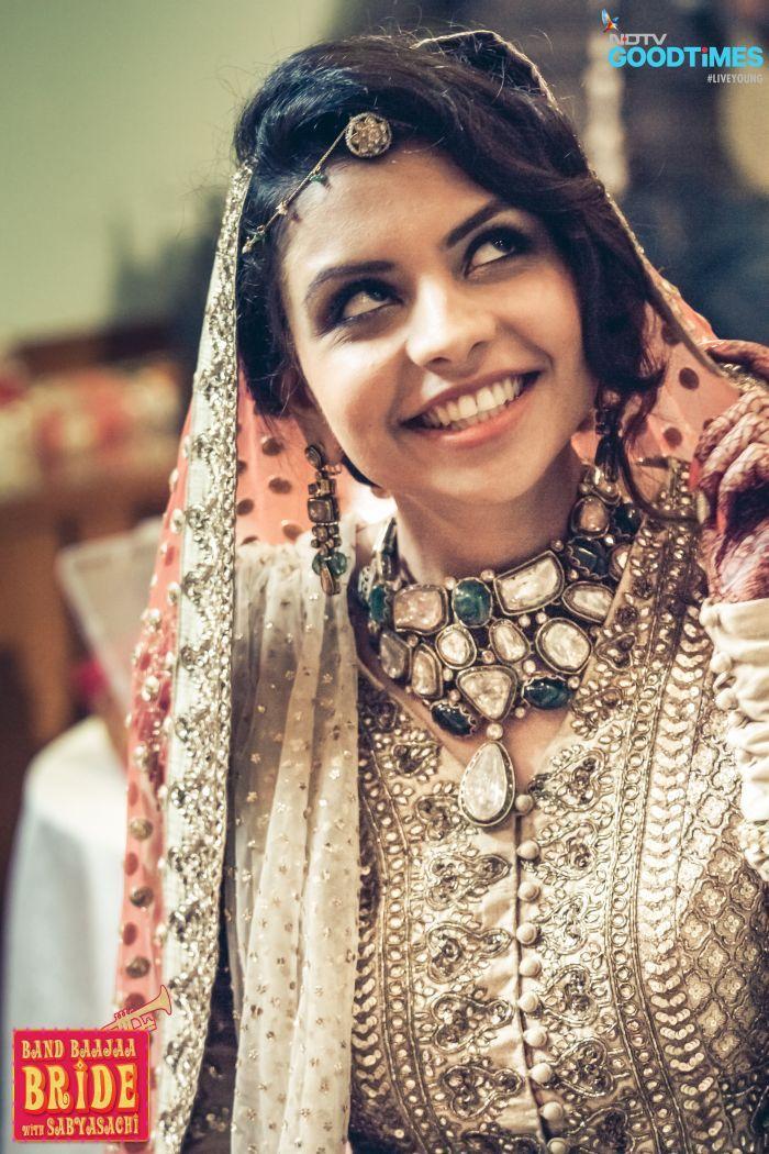 Love has no religious boundaries for bride Asma Velani - Picture 3