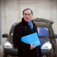 Les archives papier de l'ancien secrétaire général de l'Elysée, Claude Guéant, ont disparu