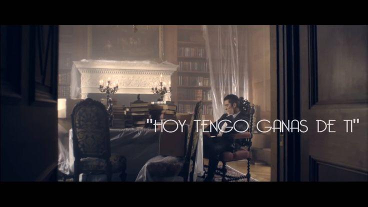 """Alejandro Fernández ftr. Christina Aguilera """"Hoy Tengo Ganas de Ti"""""""