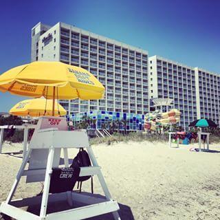 Top Kid-Friendly Myrtle Beach Hotels & Resorts - Myrtle Beach Blog - Myrtle Beach, SC - Jun 03, 2015
