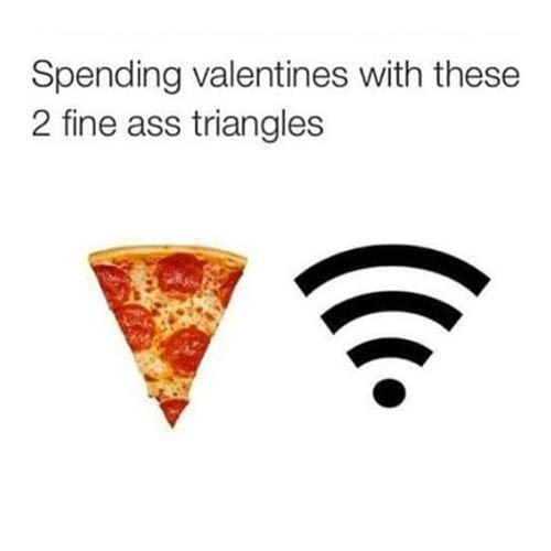 Who's gonna have a Valentine like this?