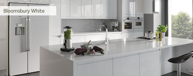Buy a Schreiber Bloomsbury kitchen from Homebase Helping to Make Your House a Home
