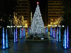 Christmas Traditions | Christmas Holidays in Greece: Athens-Thessaloniki & Crete - Holiday ...
