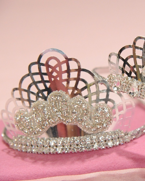 Handmade Tiara - Martha Stewart Kids' Crafts