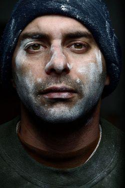 "Saatchi Art Artist Mitia Dedoni; Photography, ""Portrait - Edition 2/15"" #art"