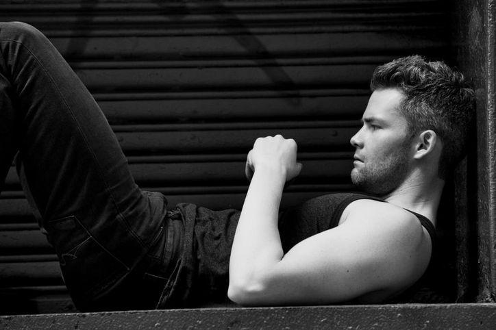 Meet Ryan Serhant, Our Newest Guy Blogger ♡♡♡
