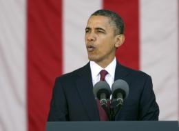 Obama Press Conference: President Facing Questions After Election Win