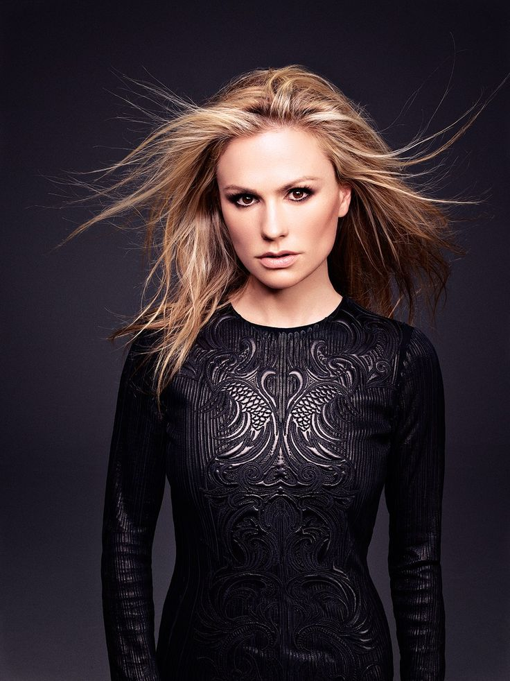 Anna Paquin (July 24, 1982) American actress, o.a. known from the movie 'The piano' from 1993.
