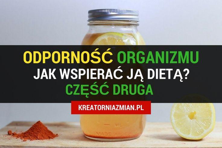 Cytryna to produkt znany przez wszystkich i często używany. W 100g zawiera 50mg witaminy C oraz 125mg potasu. Warto zatem włączyć ją do swojej diety.