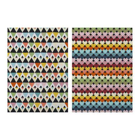 Magpie - Viva Tea Towels - Set of 2