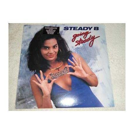 Steady B - Going Steady Vinyl LP Record For Sale - New / Sealed http://recordsalbums.com/steady-b-vinyl-lps/1462-steady-b-going-steady-vinyl-lp-record-for-sale.html #SteadyB #Steady-B #OldSchoolRap #Rap #HipHop #Hip-Hop #RapVinylRecords #HipHopVinylRecords #Hip-HopVinylRecords #1989 #80sRap #80sHipHop #80sHip-Hop