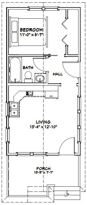 25 best ideas about shotgun house on pinterest small home plans small guest houses and small. Black Bedroom Furniture Sets. Home Design Ideas